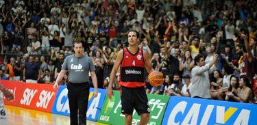 Marcelinho Machado