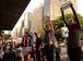 São Paulo - Manifestação de mulheres contra o machismo e a cultura do estupro na Avenida Paulista, região central da cidade (Rovena Rosa/Agência Brasil)