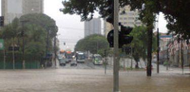 Chuvas em Palmas: Defesa Civil faz Alerta