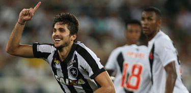 Vasco 2 X 3 Botafogo