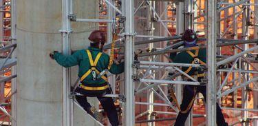 Como parte da programação do Abril Verde, o MPT realiza exposição sobre trabalhadores