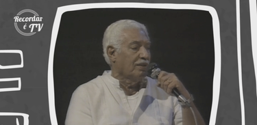 Recordar é TV homenageia Dorival Caymmi