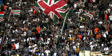 Acompanhe ao vivo: Fluminense enfrenta a Universidad Católica