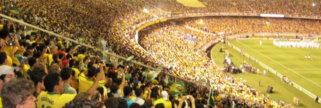 Obras no Maracanã devem ficar prontas em