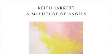 CD Keith Jarett