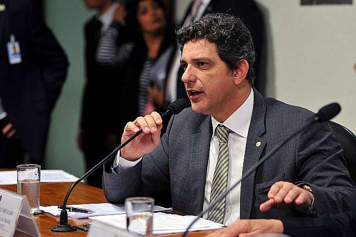 Deputado Rogério Carvalho (PT-SE)