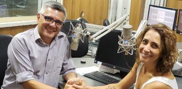 juliana Drummond & Mario Sartorello
