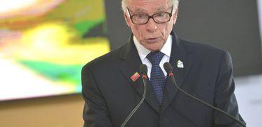 Carlos Arthur Nuzman é um dos denunciados pelo MPF
