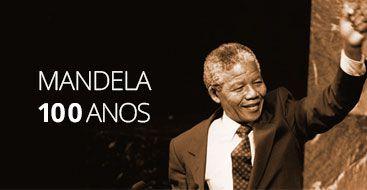 Centenário Mandela