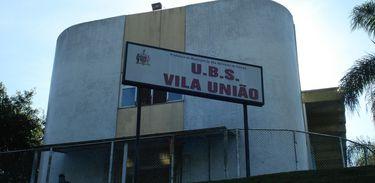 Posto de saúde UBS Unidade Basica de Saúde