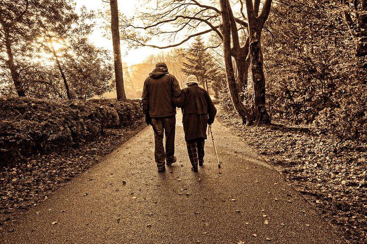 Acessibilidade pra idosos nas cidades