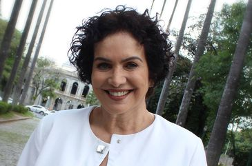 "Roberta Zampetti apresenta do ""Sou 60"""
