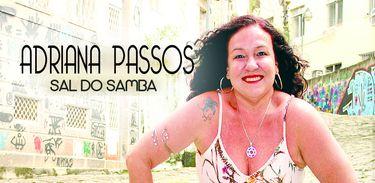Adriana Passos