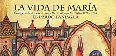 Cantigas de Afonso X
