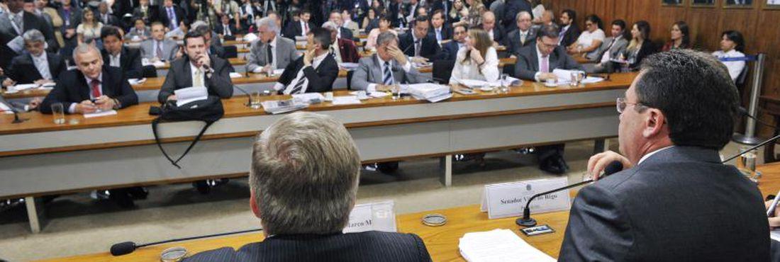 Depoimento de Paulo Roberto da Costa na CPI da Petrobras