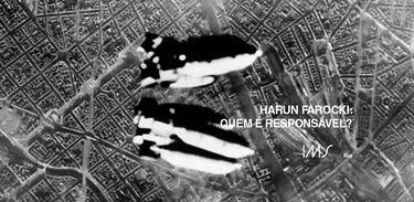 Exposição com obras de Harun Farocki está em cartaz no IMS-Rio