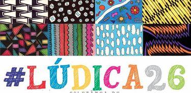 """""""Lúdica 26"""", álbum de Lúdica Música"""