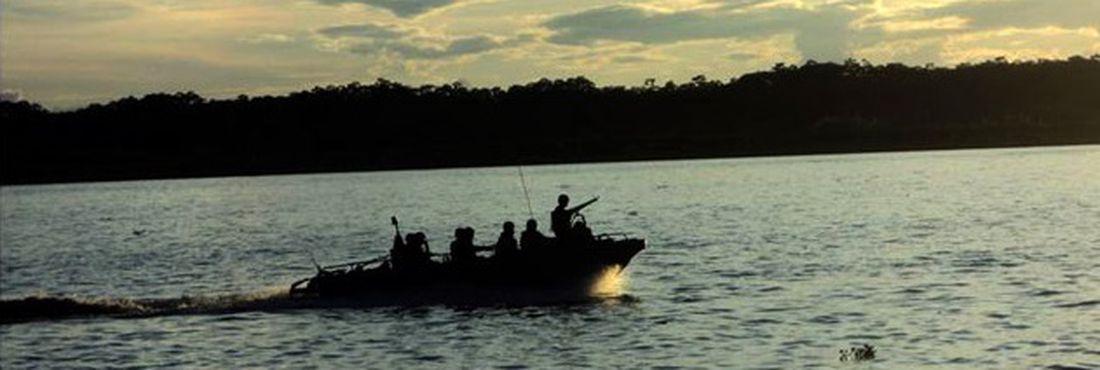 Operação Ágata - Paraguai reclama do Brasil