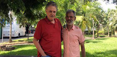 Arrigo e Zé Guilherme
