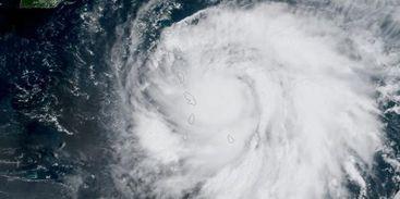 Foto: NOAA/EPA/EFE