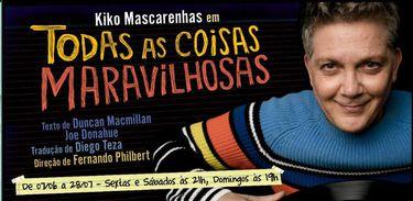 Kiko Mascarenhas