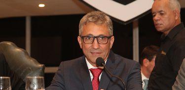 Presidente Alexandre Campello