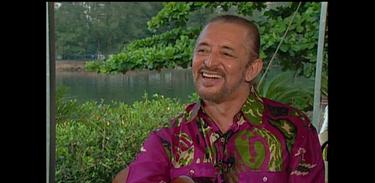 Recordar é TV celebra a poesia de Geraldo Azevedo