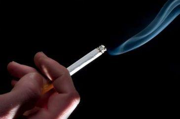 A proibição do fumo em lugares públicos é uma das medidas que tem dado bons resultados