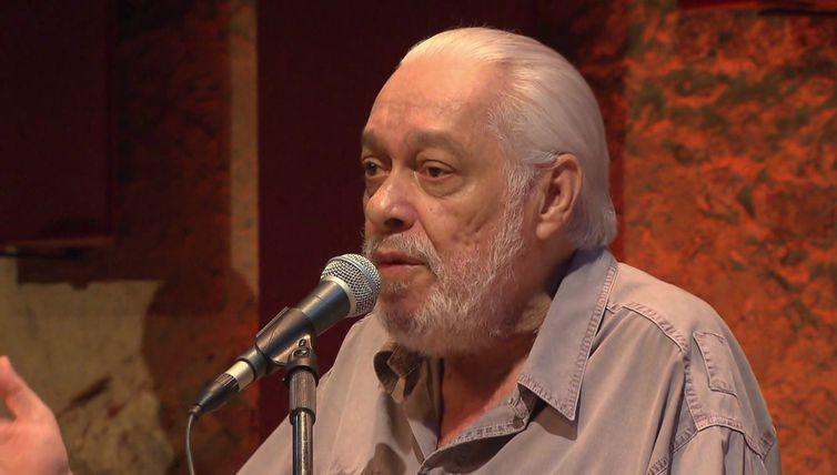 Paulo César Pinheiro relembra parceria com João Nogueira