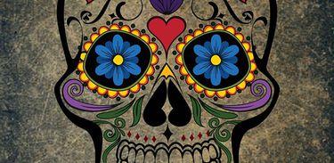 Os mexicanos celebram o Dia dos Mortos de forma leve e divertida