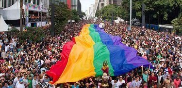 Parada LGBT de São Paulo