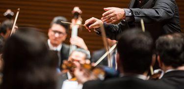 Orquestra Sinfônica de Minas Gerais promove a 9º edição do Laboratório de regência