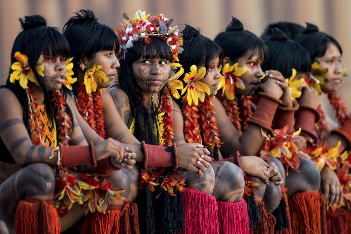 Brasília - O dia do índio, celebrado no Brasil em 19 de abril, foi criado pelo presidente Getúlio Vargas, através do decreto-lei 5540 de 1943, A data de 19 de abril foi proposta em 1940, pelas lideranças indígenas do continente que participaram