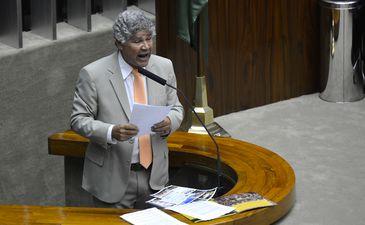 Eleição para presidente da Câmara dos Deputados.Deputado Chico Alencar (PSOL-RJ)(Wilsom Dias/Agência Brasil)