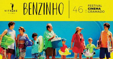 "Diretor Gustavo Pizzi comenta filme ""Benzinho"""