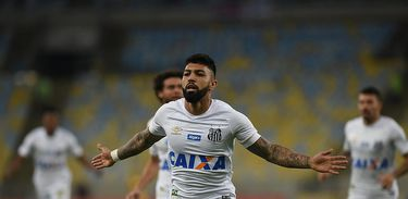 Vasco 0 X 3 Santos