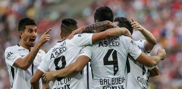 Fluminense 1 X 0 Corinthians