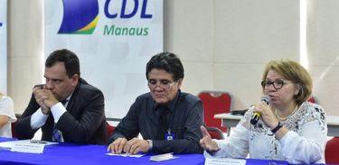 Reunião do Procon apresentando a plataforma www.consumidor.gov.br