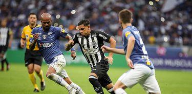 CAM 0 x 0 Cruzeiro