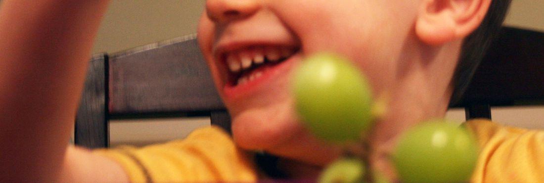 Jogos virtuais dão estímulo à alimentação saudável