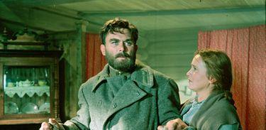Dado como desaparecido na guerra, Vassily Bortnikov regressa ao lar