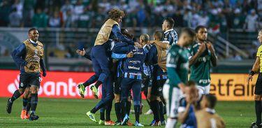 Palmeiras 1 x 2 Grêmio