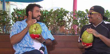 Alan Ribeiro conversa com Danniel Zui do Please Come to Brazil