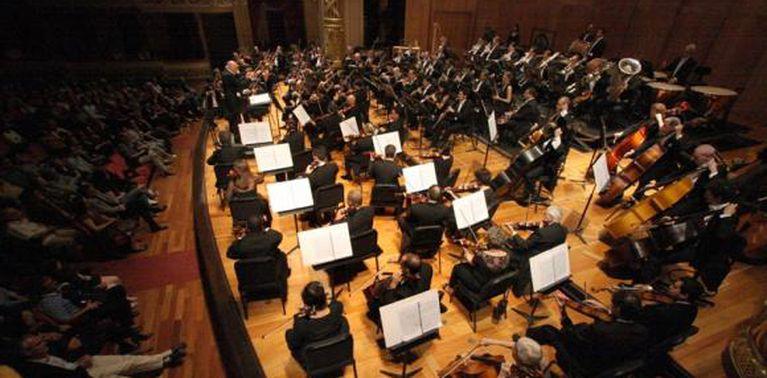 Concertos Ao Vivo
