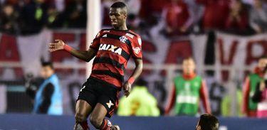 River Plate 0 X 0 Flamengo