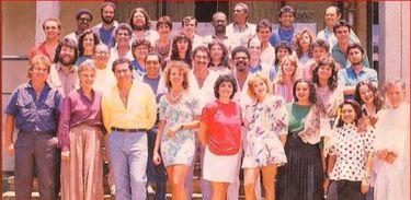 Semana dos 40 anos da Rádio Nacional da Amazônia - 01