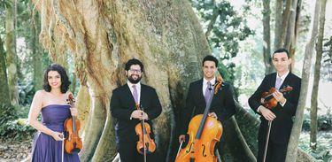 Quarteto Kalimera