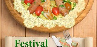Festival de Receitas