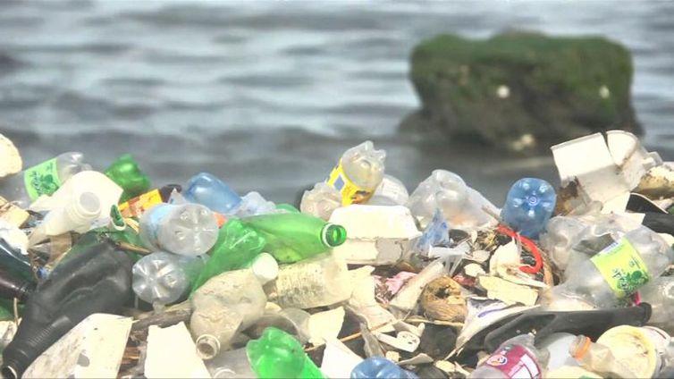 Lixo plástico: pesadelo à vista