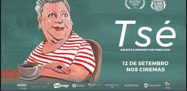 """Em """"Tsé"""", diretor conta história da avó sobrevivente do holocausto"""